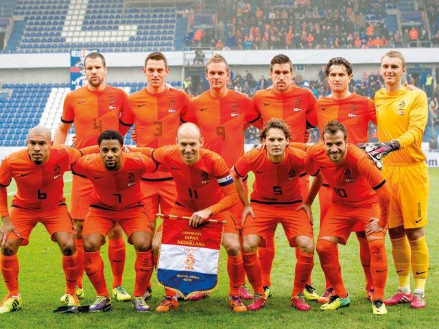 FD'ers staan achter Oranje